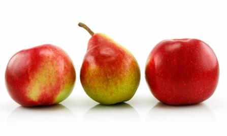 Kann man Äpfel mit Birnen vergleichen?